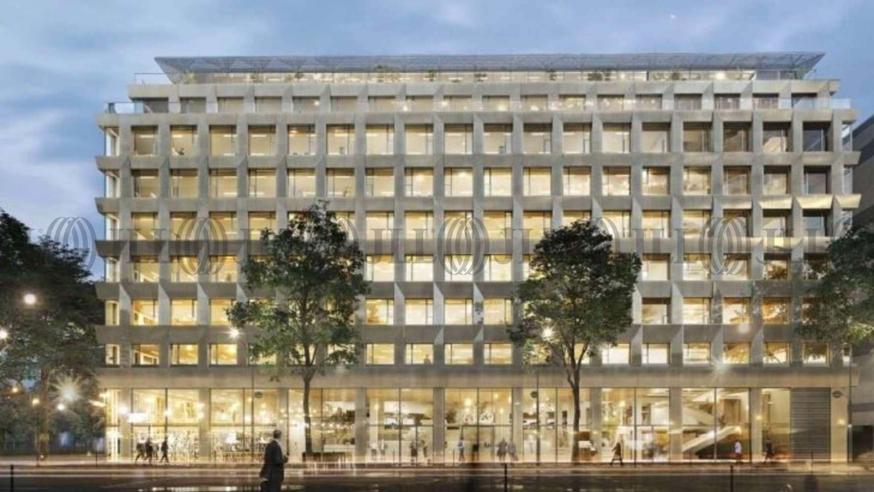 Bureaux Paris, 75012 - BLOOM