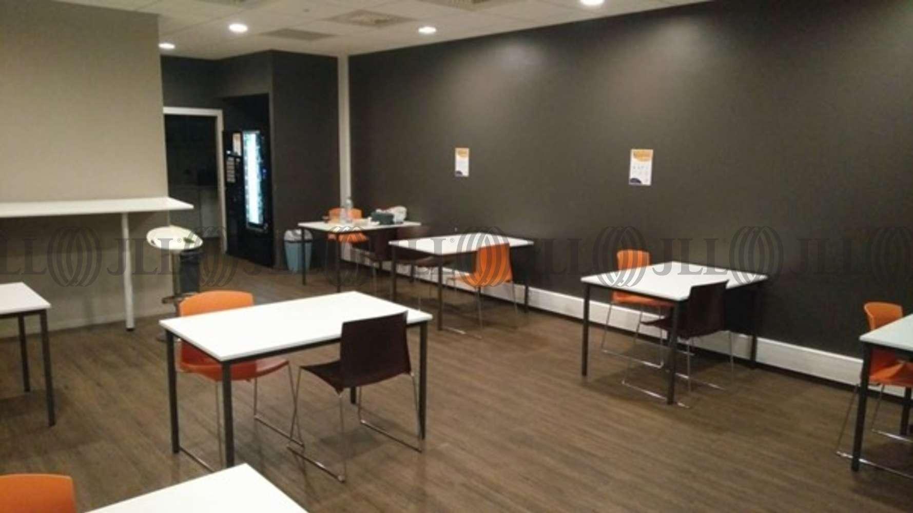 Bureaux Lyon, 69003 - APRILIUM 2