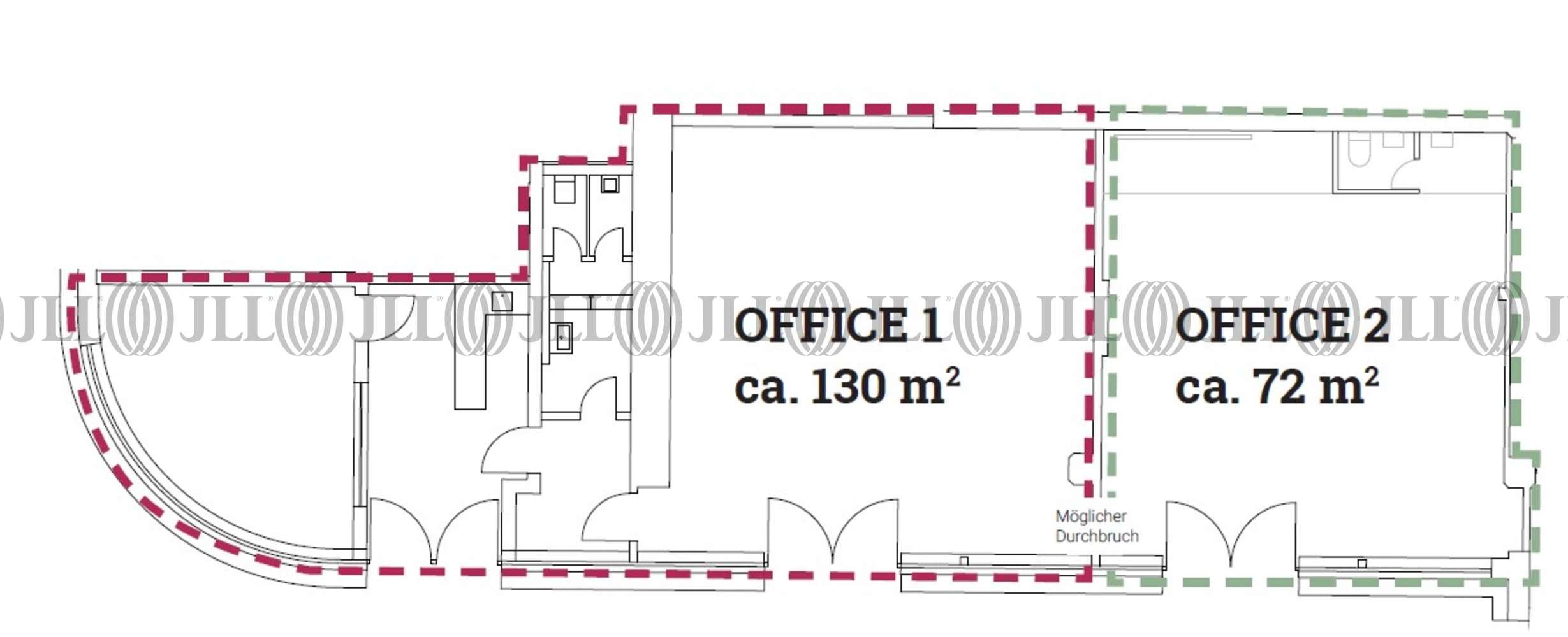 Büros Berlin, 10827