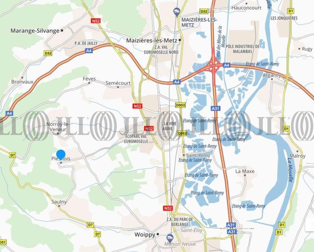 Activités/entrepôt Plesnois, 57140 - PARC ARTISANAL PLESNOIS