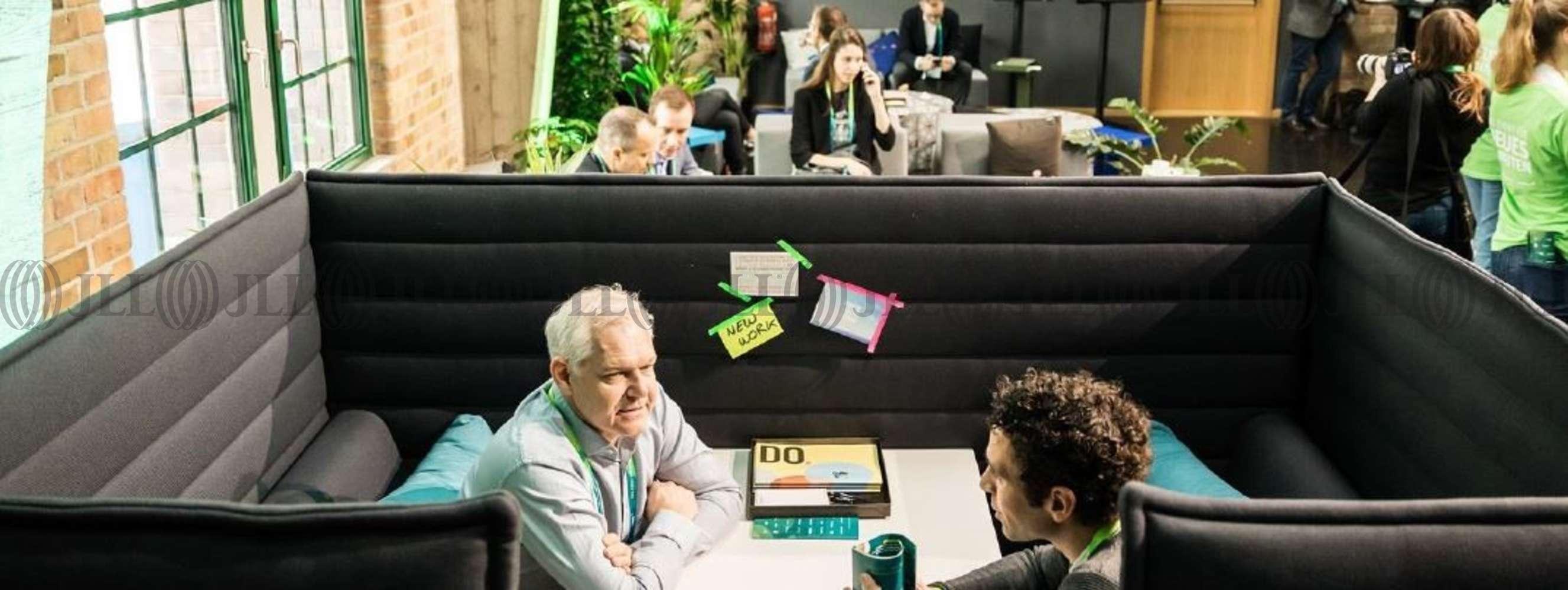 Coworking / flex office Berlin, 10243 -  Berlin - C0160