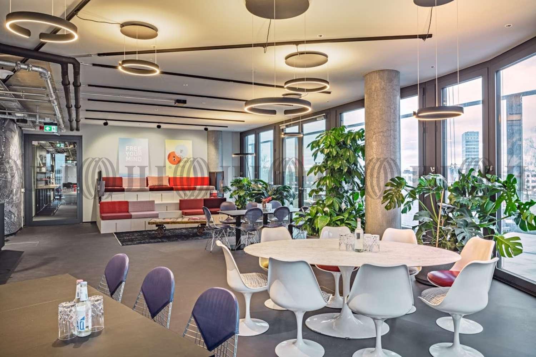 Coworking / flex office München, 81677 -  München - C0216