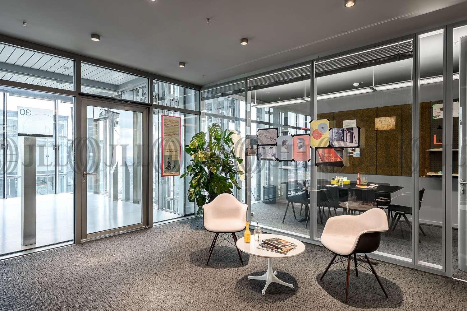 Coworking / flex office München, 80807 -  München - C0217