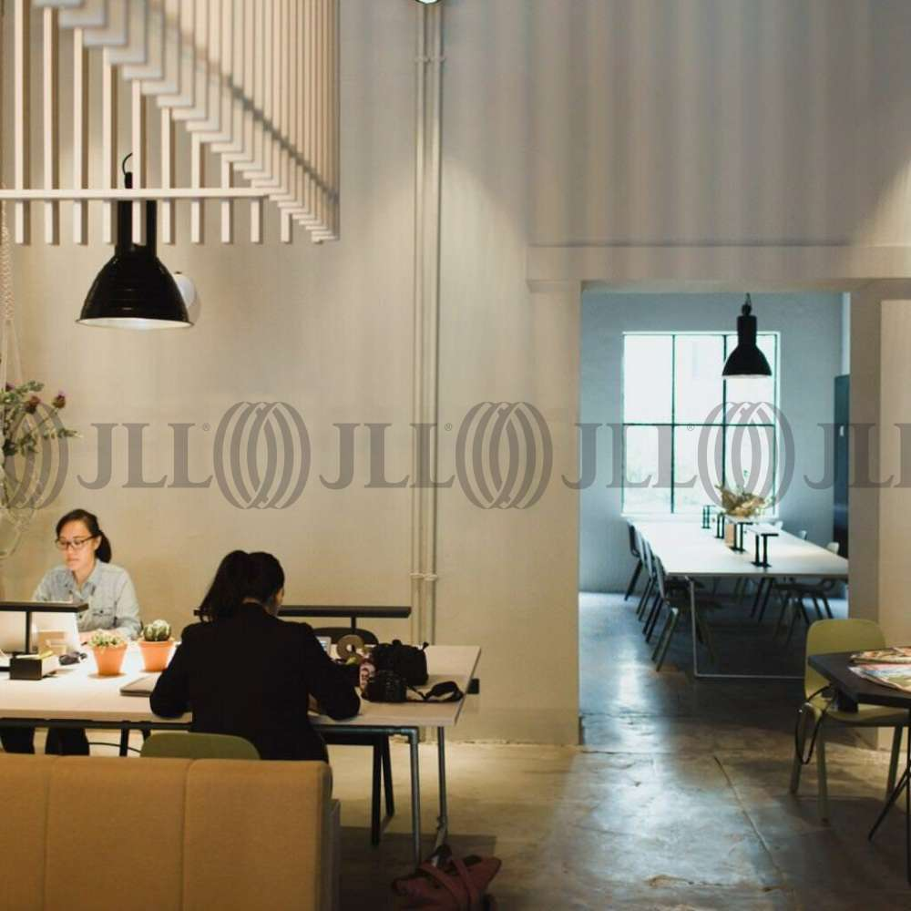 Coworking / flex office Berlin, 10115 -  Berlin - C0140