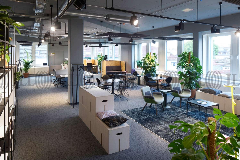 Coworking / flex office Frankfurt, 60322 -  Frankfurt - C0202
