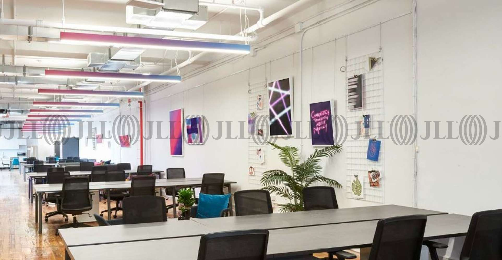 Coworking / flex office Berlin, 10179 -  Berlin - C0167