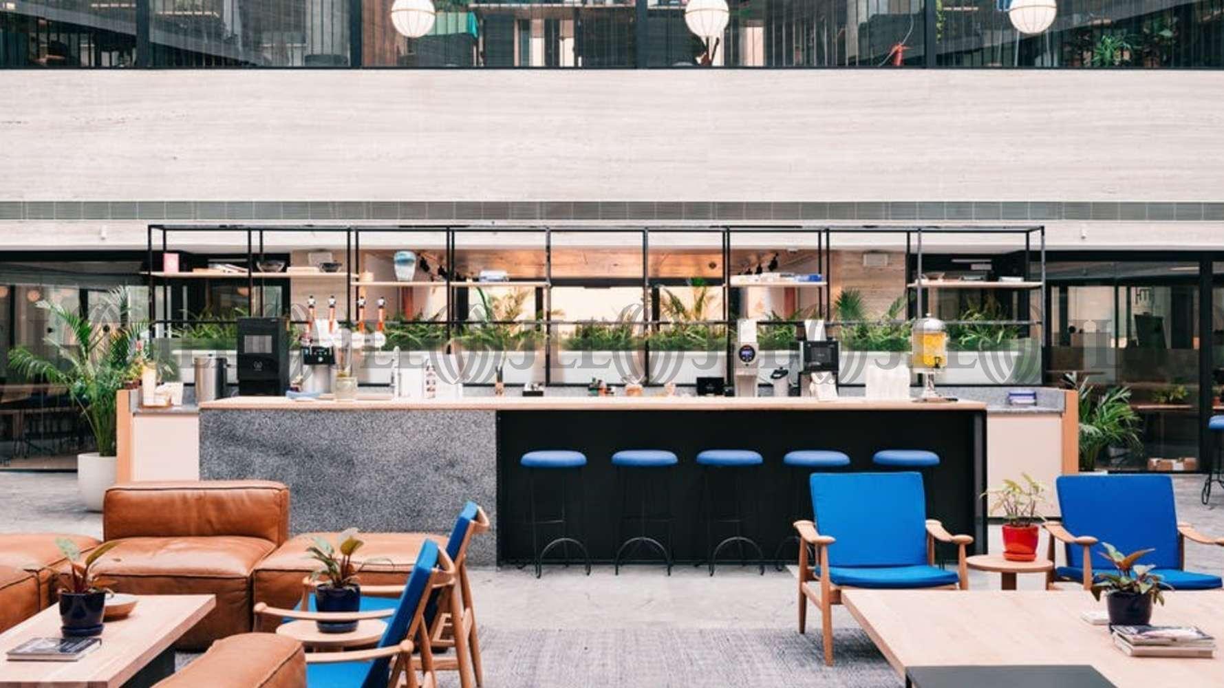 Coworking / flex office Berlin, 10245 -  Berlin - C0139