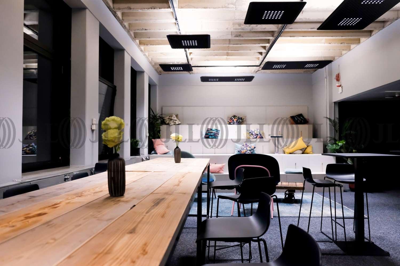 Coworking / flex office Nürnberg, 90409 -  Nürnberg - C0221
