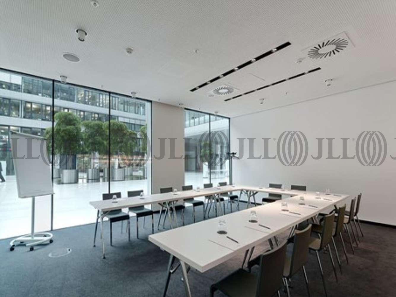 Coworking / flex office Frankfurt am main, 60549 -  Frankfurt - C0110