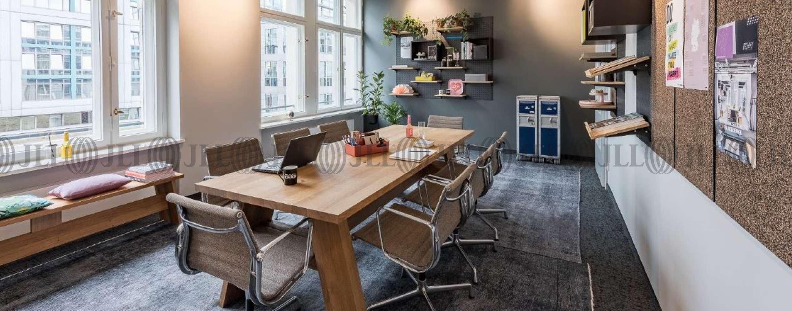Coworking / flex office Berlin, 10117 -  Berlin - C0156