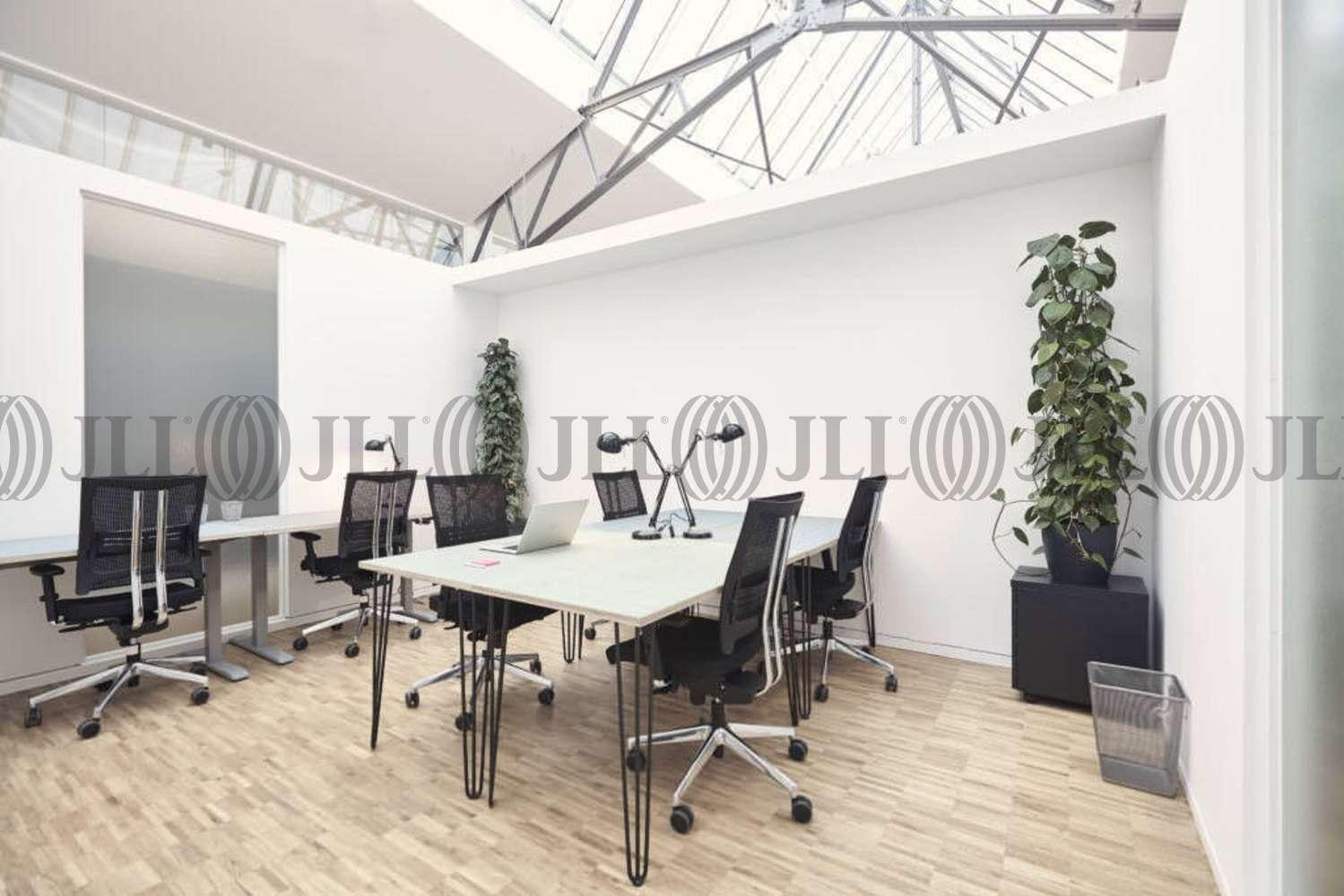 Coworking / flex office Berlin, 13355 -  Berlin - C0142