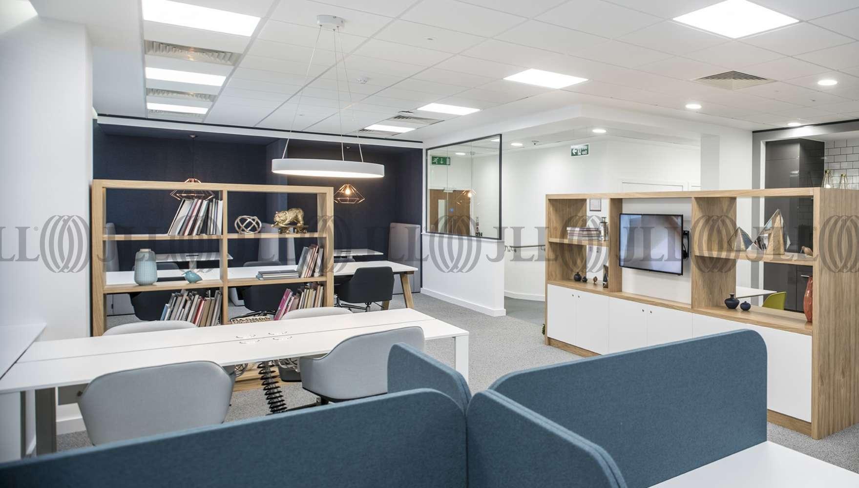 Coworking / flex office Mönchengladbach, 41061 -  Mönchengladbach - C0104
