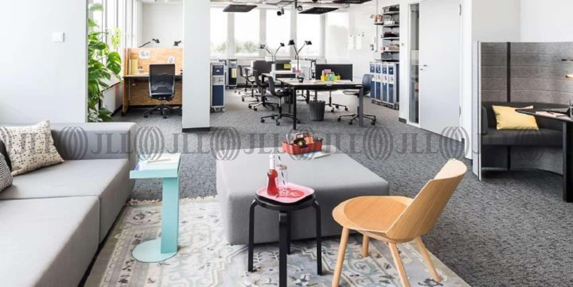 Coworking / flex office Berlin, 10829 -  Berlin - C0161