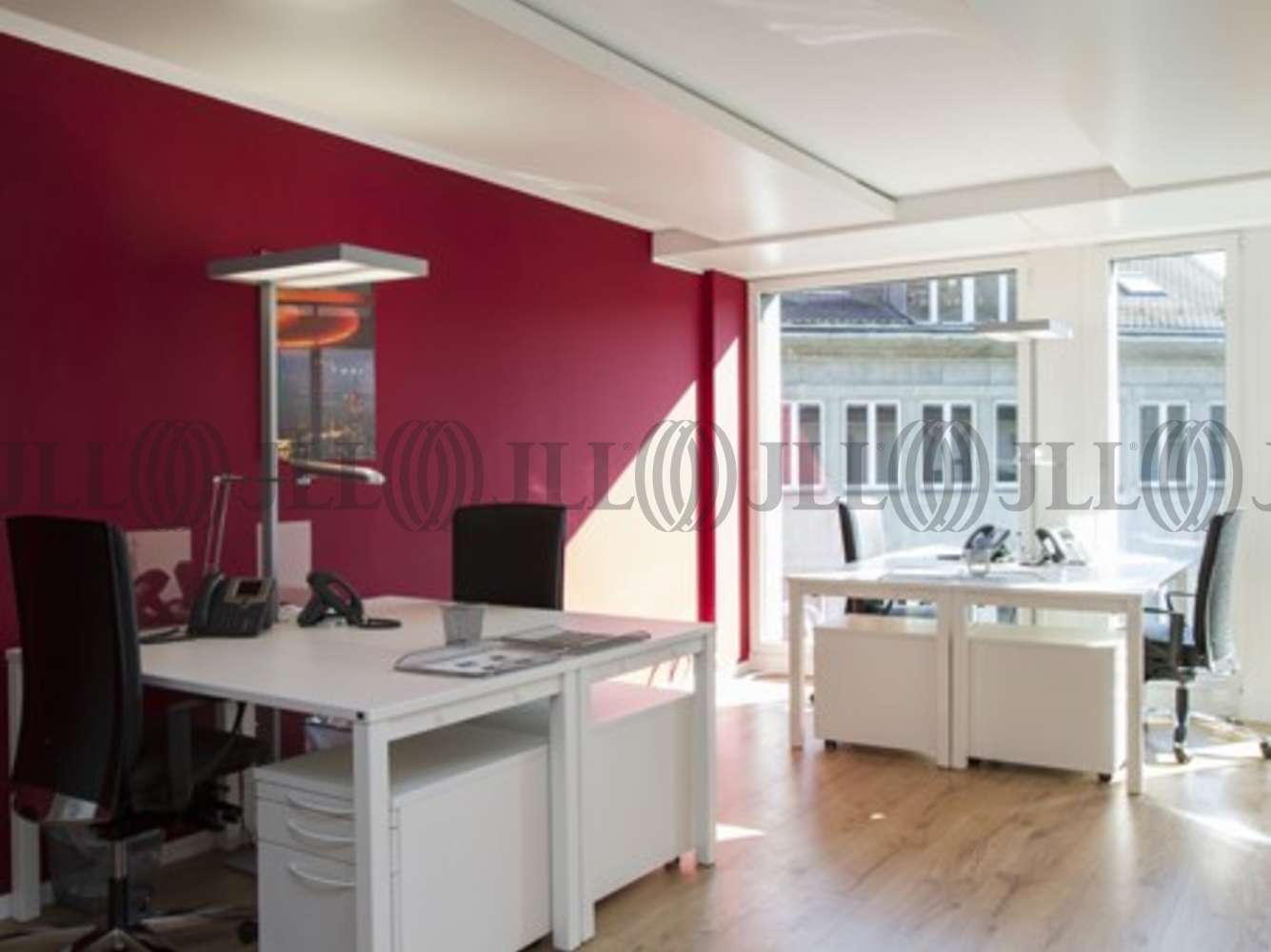 Coworking / flex office Hamburg, 22297 -  Hamburg - C0094