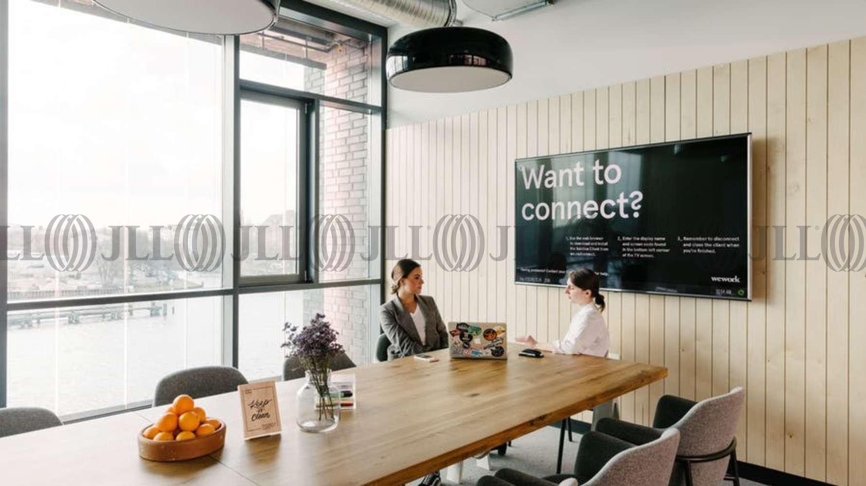 Coworking / flex office Berlin, 10245 -  Berlin - C0127