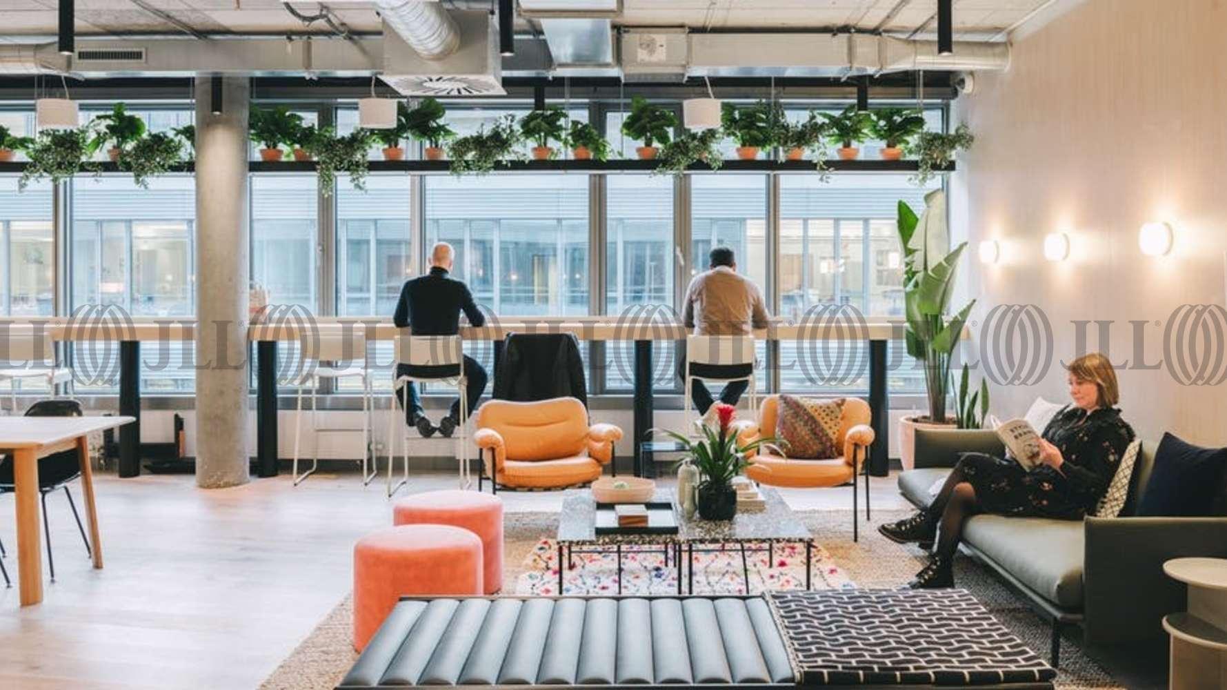 Coworking / flex office Berlin, 10245 -  Berlin - C0138