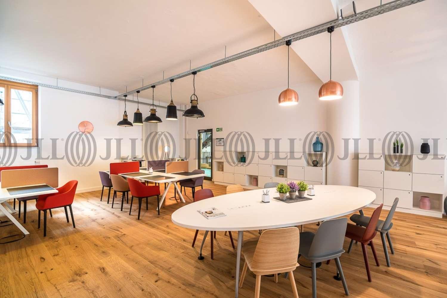 Coworking / flex office München, 80331 -  München - C0118