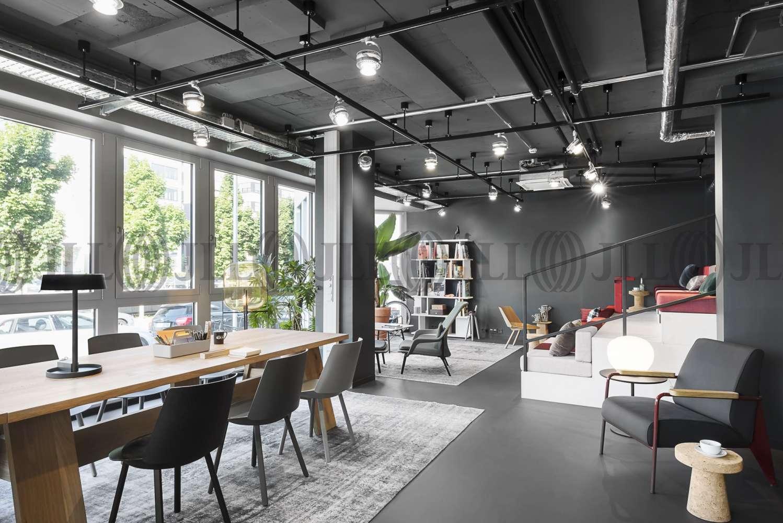 Coworking / flex office Berlin, 10787 -  Berlin - C0193