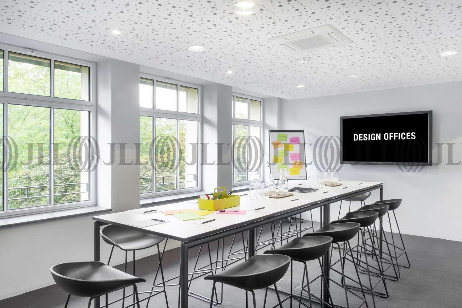 Coworking / flex office Düsseldorf, 40217 -  Düsseldorf - C0196