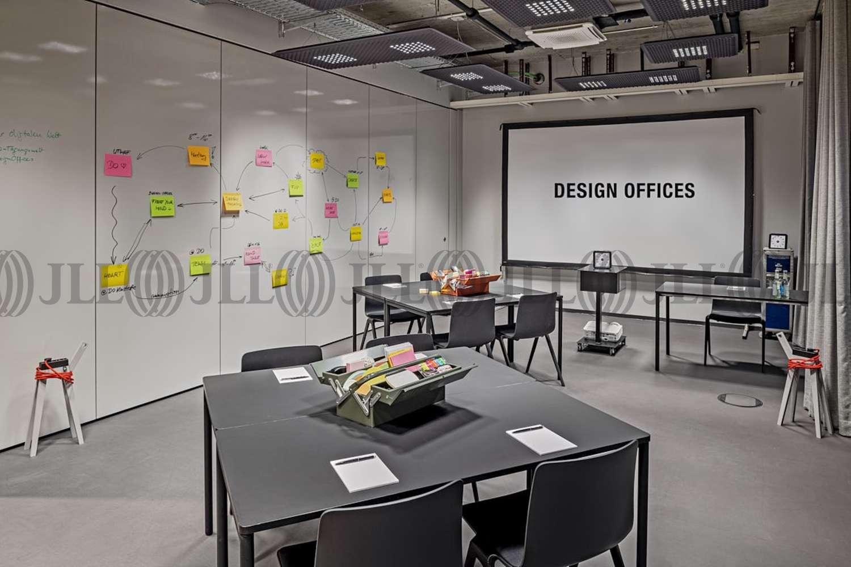 Coworking / flex office Düsseldorf, 40221 -  Düsseldorf - C0197