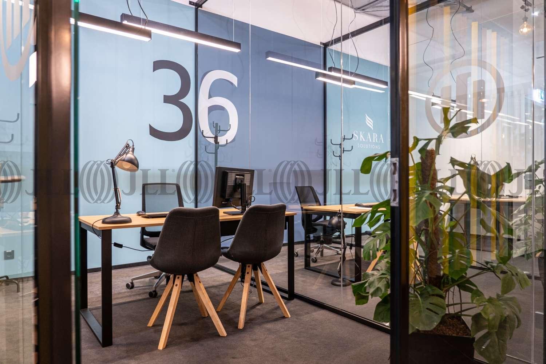 Coworking / flex office Berlin, 10117 -  Berlin - C0187