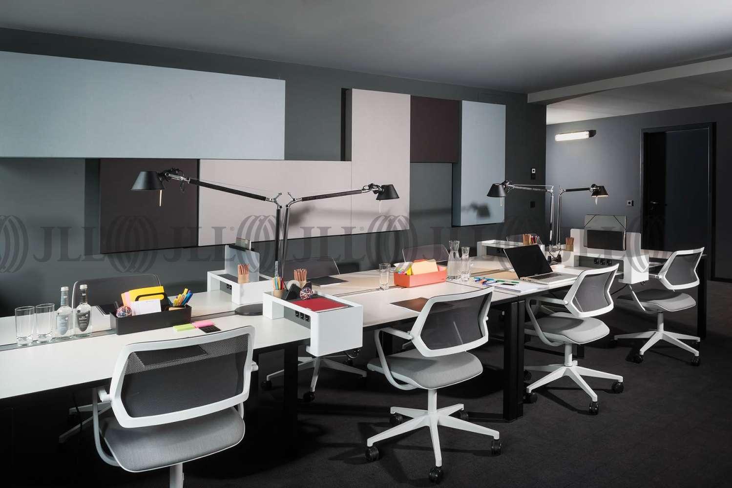 Coworking / flex office Frankfurt, 60325 -  Frankfurt - C0200