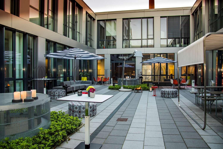 Coworking / flex office München, 80636 -  München - C0214
