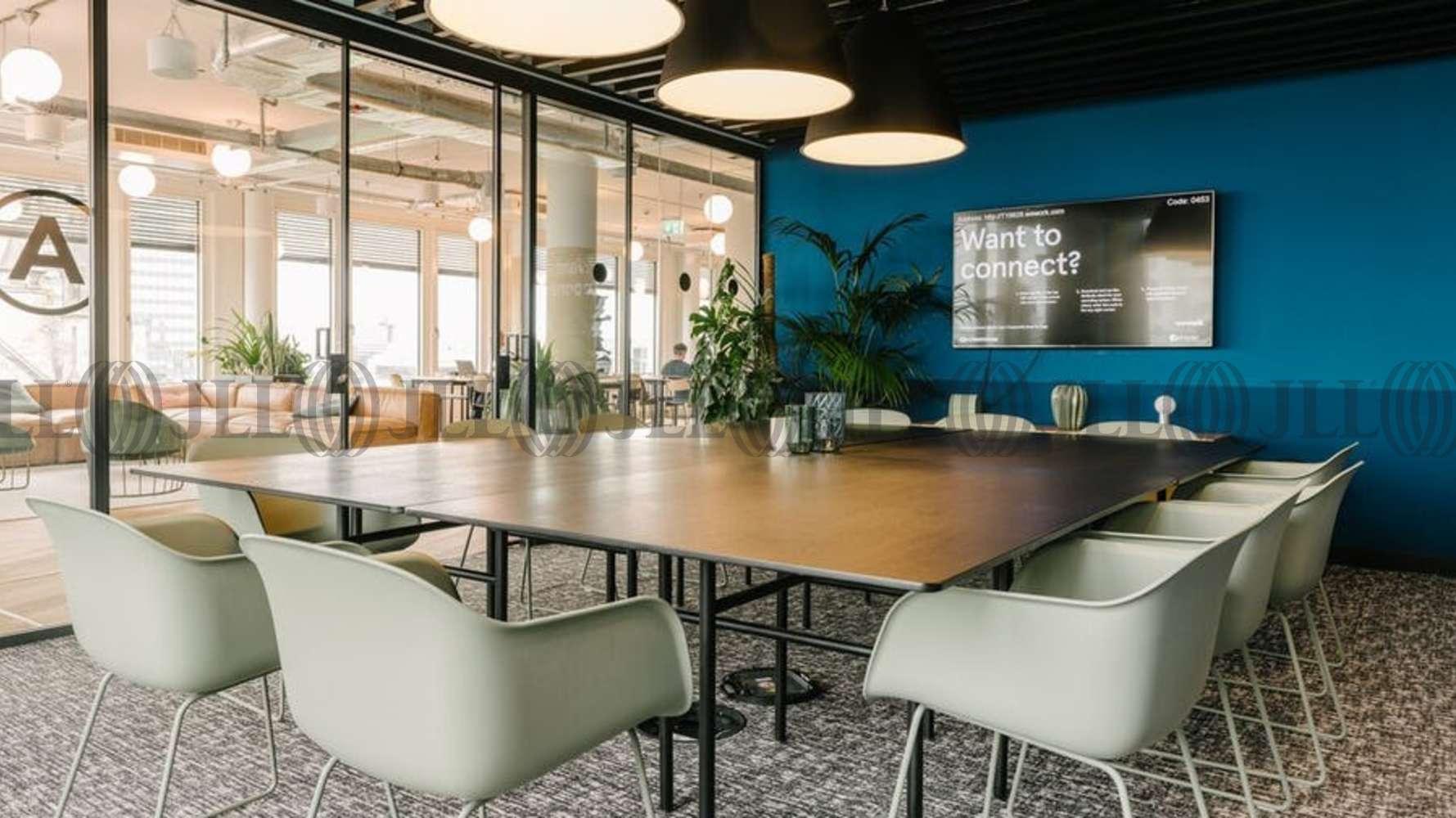 Coworking / flex office Berlin, 10719 -  Berlin - C0124