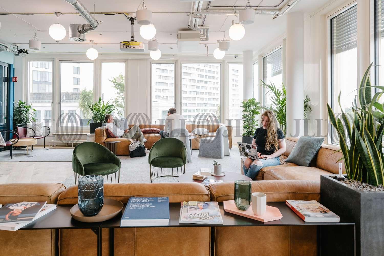 Coworking / flex office Berlin, 10785 -  Berlin - C0125