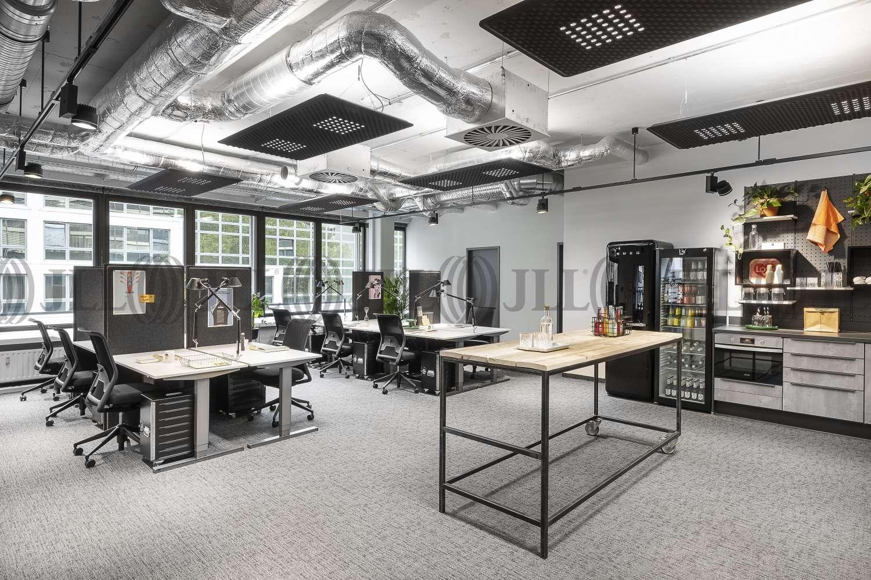 Coworking / flex office Berlin, 10179 -  Berlin - C0192