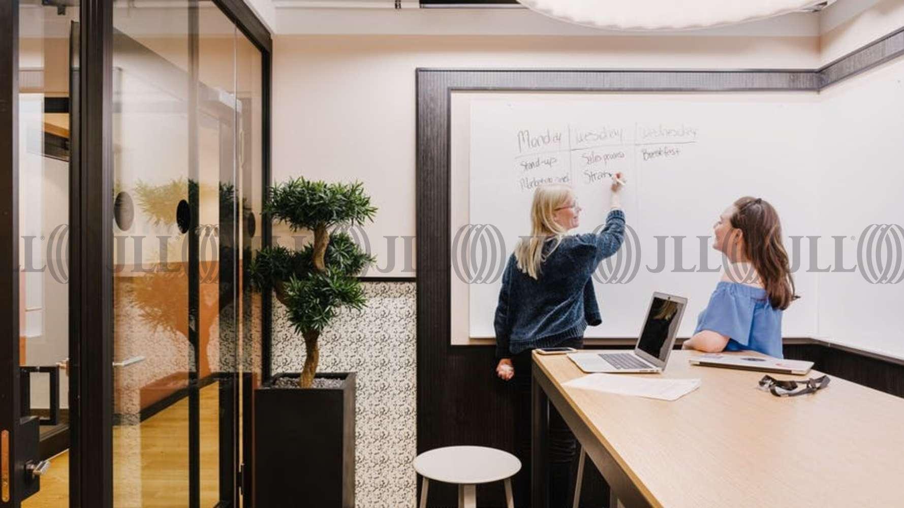 Coworking / flex office Berlin, 10963 -  Berlin - C0128