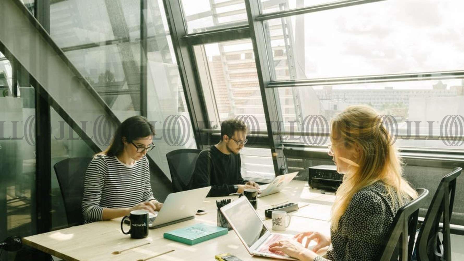 Coworking / flex office Berlin, 10178 -  Berlin - C0126