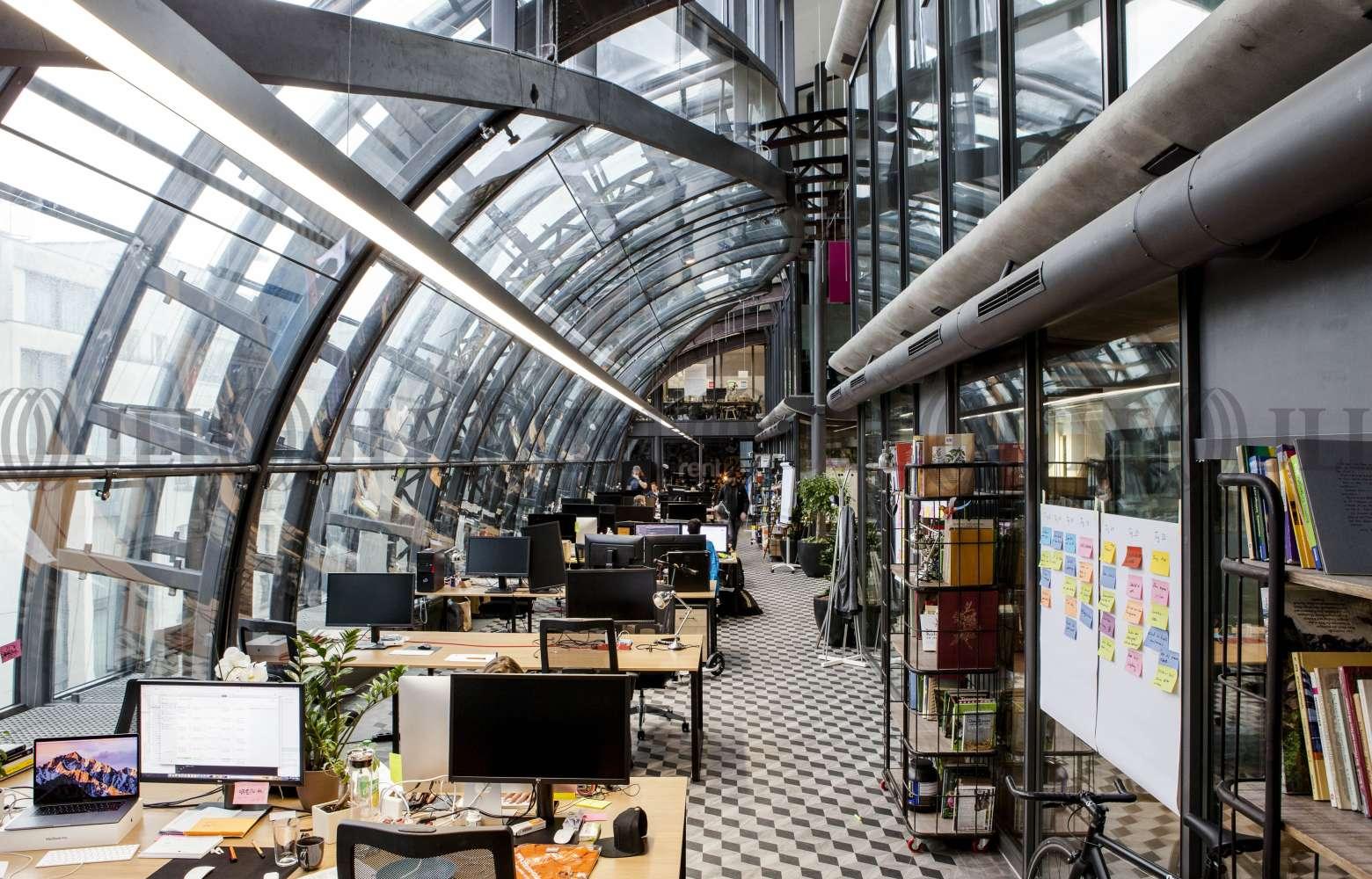 Coworking / flex office Berlin, 10117 -  Berlin - C0183
