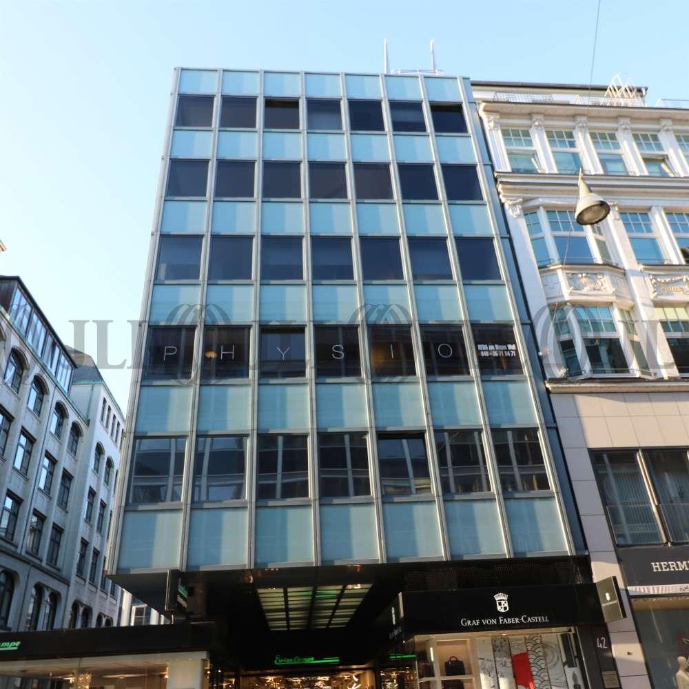 Büros Hamburg, 20354