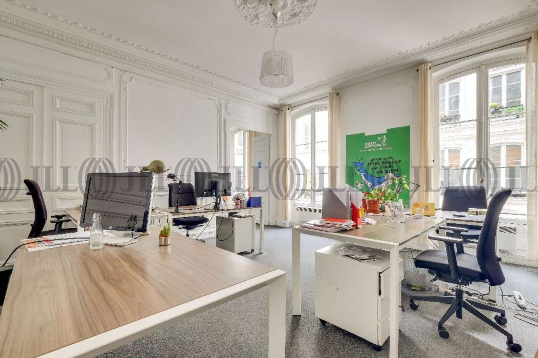 Bureaux Paris, 75008 - 11 RUE DU HAVRE