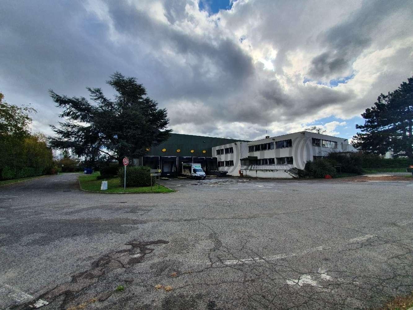 Activités/entrepôt Wissous, 91320 - 25 AVENUE AMPERE