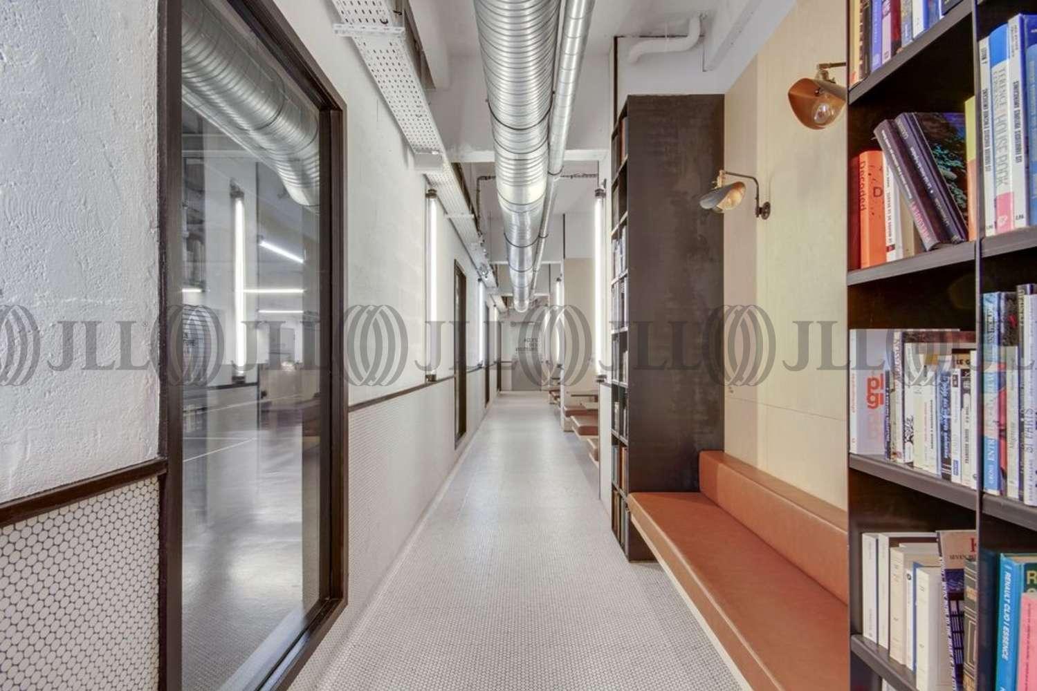 Bureaux Paris, 75010 - GARAGE CENTRAL