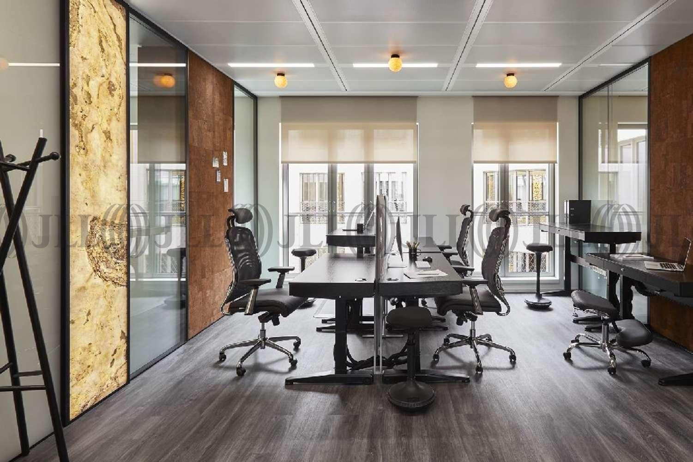 Bureaux Paris, 75008 - KWERK MADELEINE