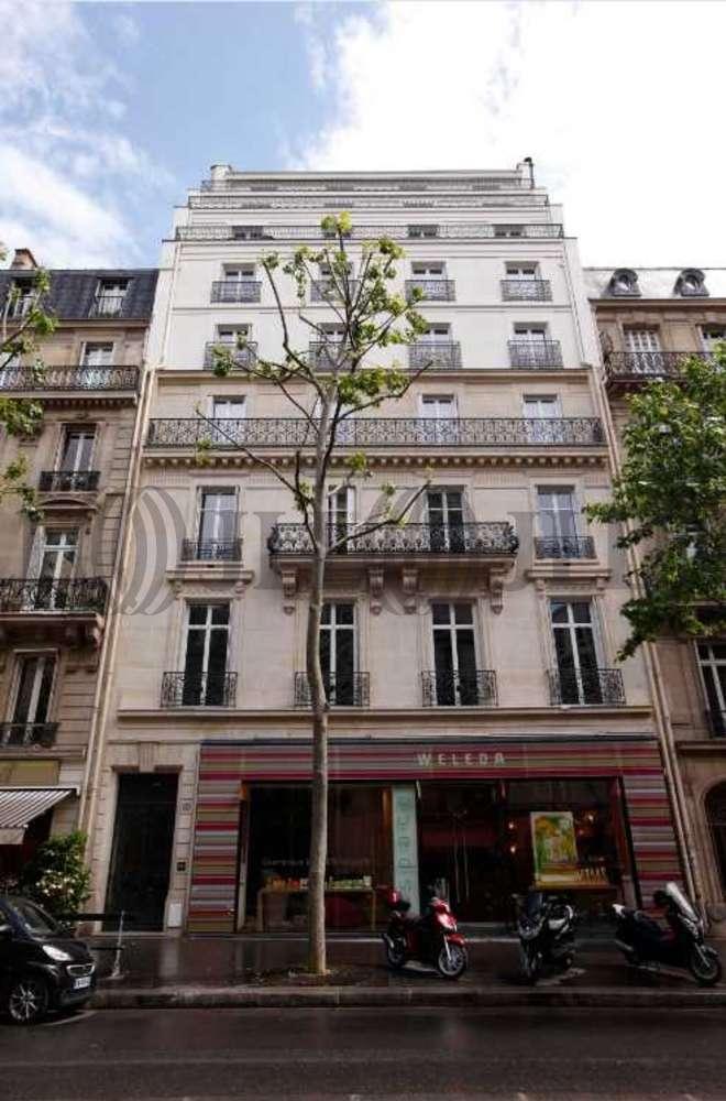 Bureaux Paris, 75008 - DESKEO FRANKLIN ROOSEVELT