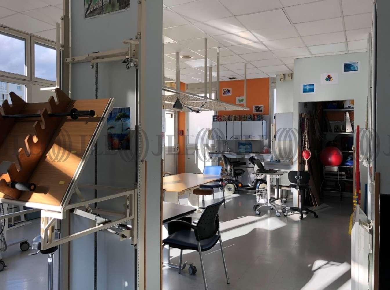 Bureaux Noisy le sec, 93130 - 5-7 RUE JEAN MOULIN