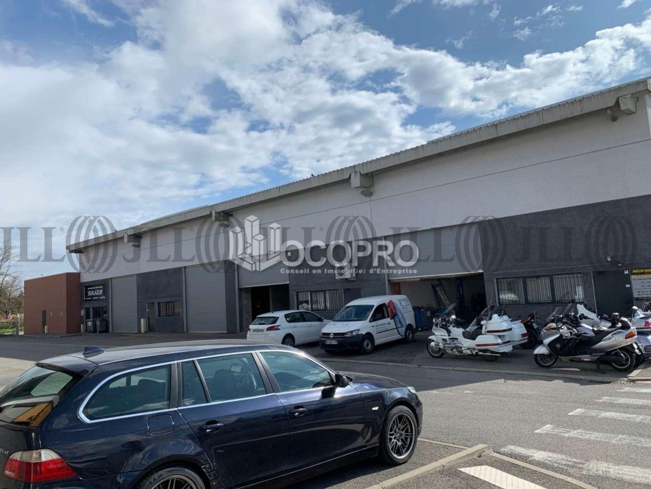Activités/entrepôt Montauroux, 83440 - MYKONOS