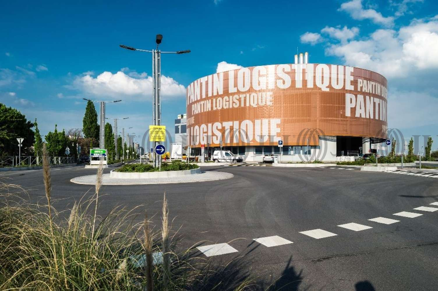 Activités/entrepôt Pantin, 93500 - PANTIN LOGISTIQUE
