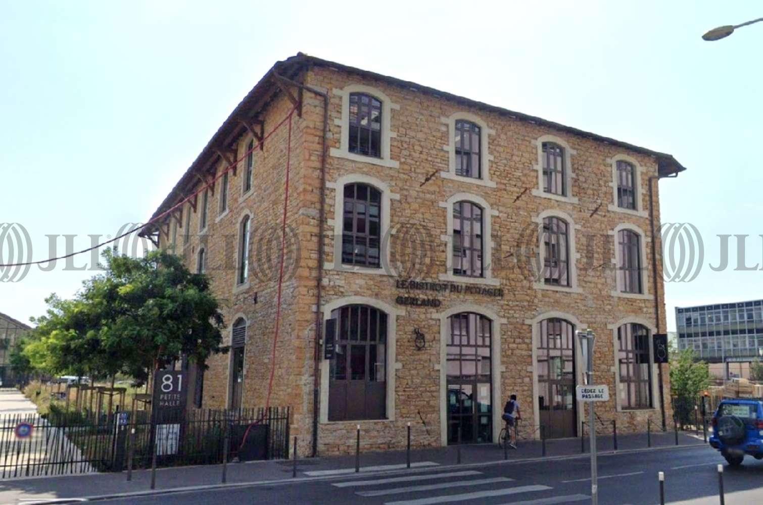 Bureaux Lyon, 69007 - LA PETITE HALLE