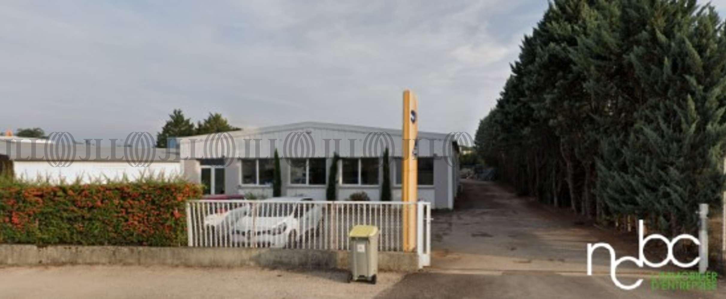 """Activités/entrepôt Dijon, 21000 - """"BÂTIMENT D'ACTIVITÉ"""""""
