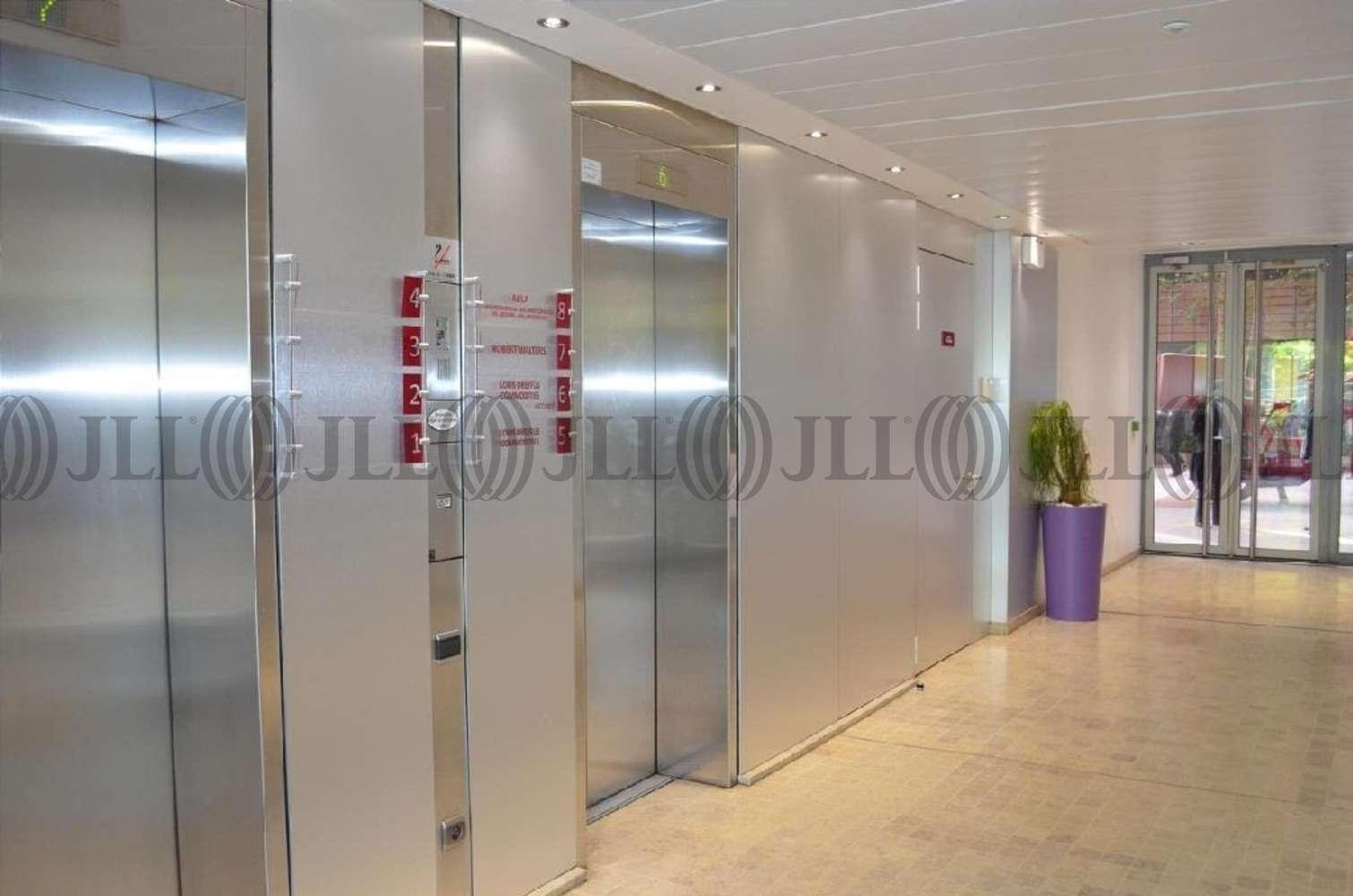 Bureaux Lyon, 69006 - COTE PARC