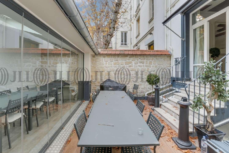 Bureaux Paris, 75017 - 28 RUE FORTUNY