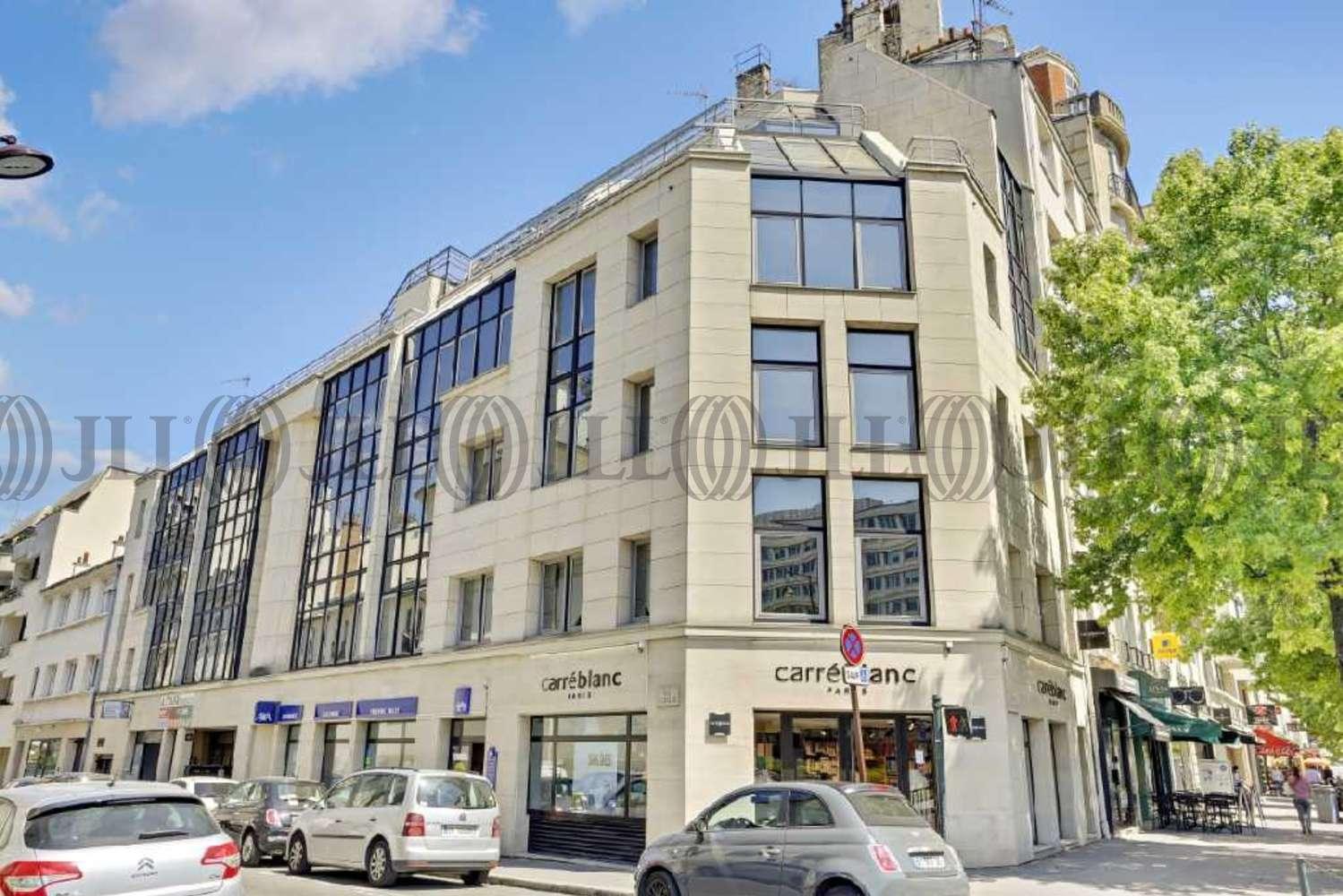 Bureaux Neuilly sur seine, 92200 - 2 RUE DE L'EGLISE
