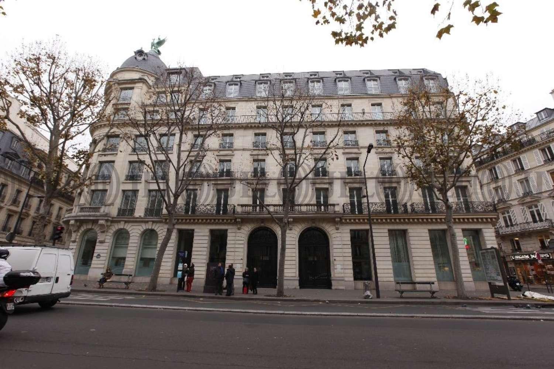 Bureaux Paris, 75008 - 86 BOULEVARD HAUSSMANN
