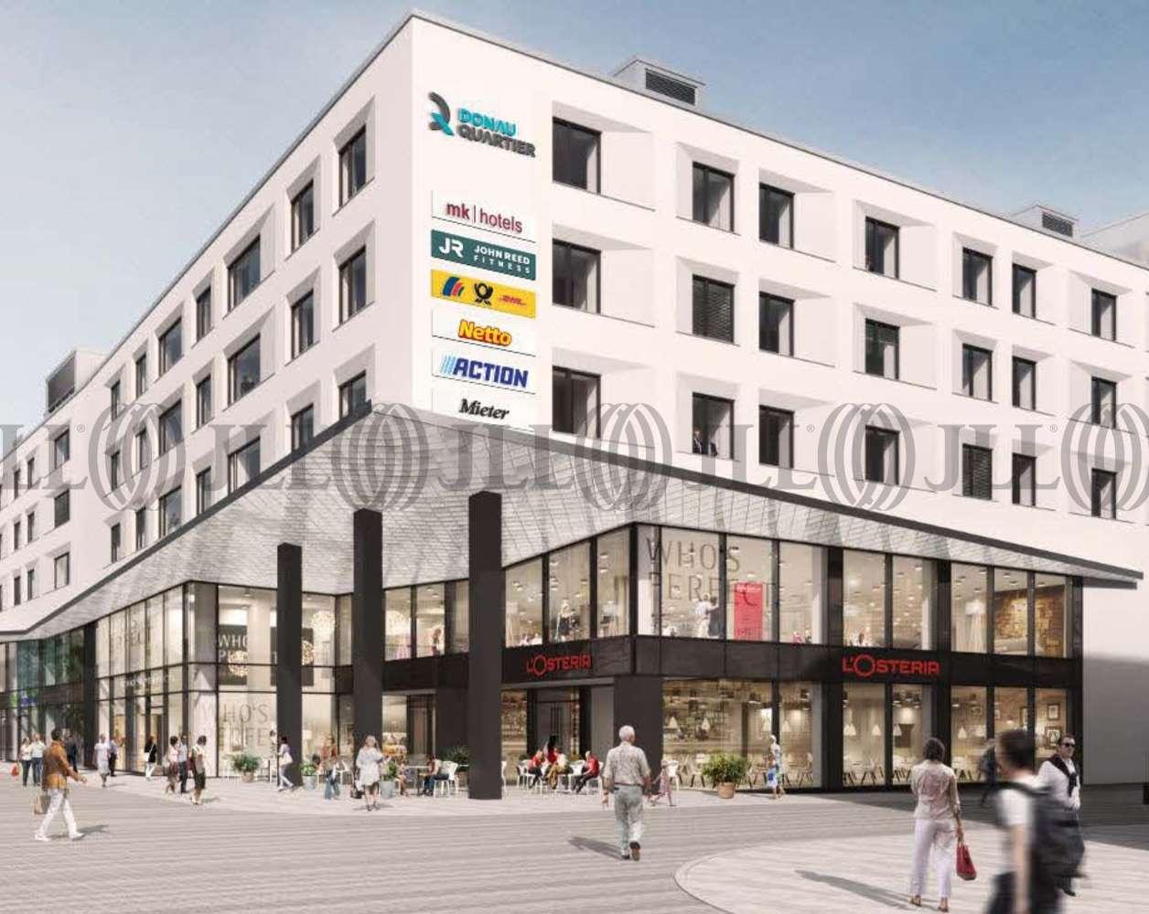 Ladenflächen Passau, 94032