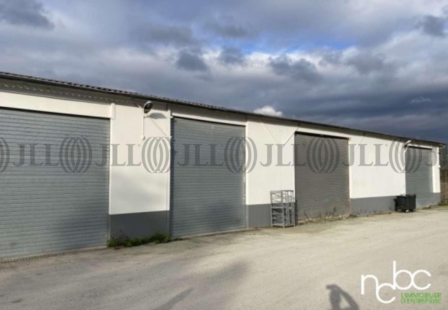 """Activités/entrepôt Champforgeuil, 71530 - """"CELLULE D'ACTIVITÉ"""""""